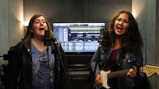 Alexandra Lillian - Man Child ft. Christina Howard (Official Music Video)