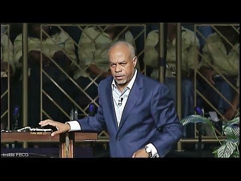 """""""10 Spiritual Blessings"""" (Part 1) Pastor John K. Jenkins Sr. (VERY POWERFUL WORD)"""