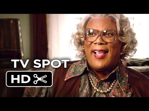 Tyler Perry's A Madea Christmas TV SPOT - Gift (2013) - Tyler Perry Movie HD Mp3