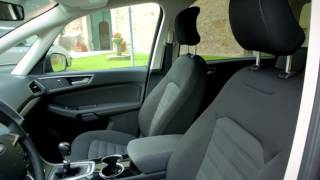 Ford S-Max and Ford Galaxy Videos