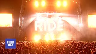 Ride - Full Set | Field Day 2015