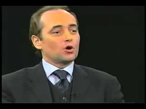 José Carreras - interview 1996