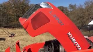 Dixie Chopper - Kubota Z400 Maintenance Lift Kit