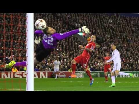 Real Madrid vs Liverpool LA PREVIA
