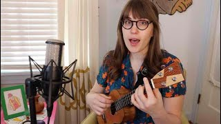 Girls Just Want to Have Fun (Cyndi Lauper cover by Danielle Ate the Sandwich)