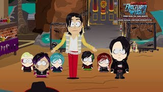 South Park: From Dusk Till Casa Bonita - Michael Jackson