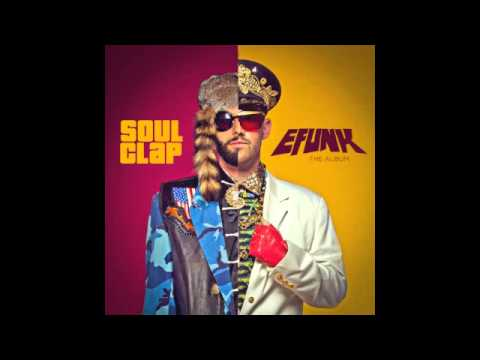 Soul Clap - Islands In Space (Part 2) feat. Greg Paulus