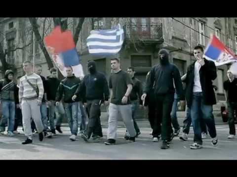 Hellas Ultras - Pride and Glory