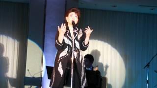 Gilbert Becaud の名曲「そして今は」 珠木美甫Xmasディナーショー2011 ...