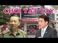 Truy nã Bùi Quang Huy, Cuộc đấu trí gay cấn giữa Tô Lâm vs Nguyễn Đức Chung