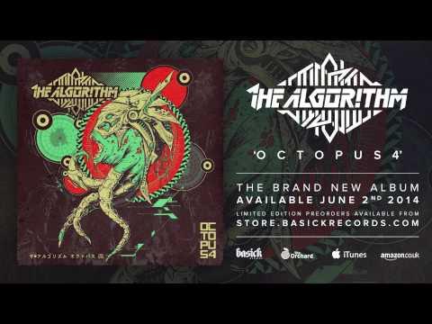 THE ALGORITHM - autoRun (Official HD Audio - Basick Records)