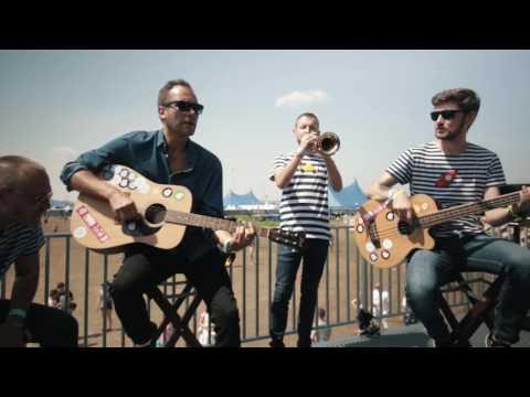 Pohoda acoustic session – Hudba z Marsu