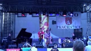 Shauli Einav Bohemia Jazz Festival 2013