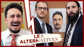 SE FAIRE LICENCIER (LES ALTERNATIVES)