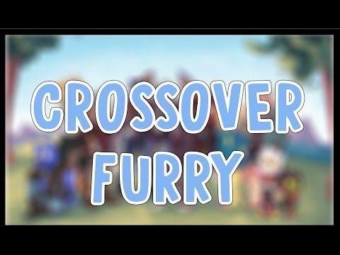 Épico Crossover Furry/Epic Furry Crossover