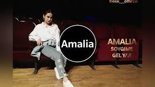 Amalia - Soygime gel yar ( new song 2018 - 2019 )