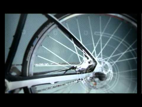 Aeroflex - เทคโนโลยีต้นกำเนิด Infinite Bicycle