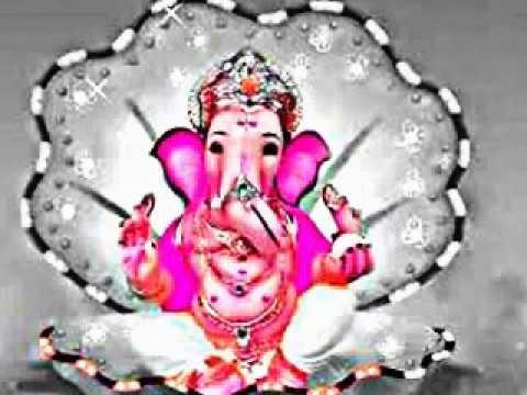 Ganesh Mantra - Om Gam Ganapataye Namah - 108 Times I MOST POWERFUL I For SUCCESS ✓