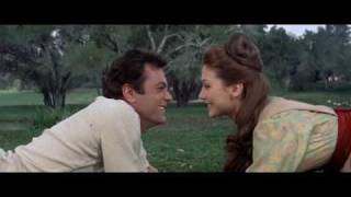 The Wishing Star song from Taras Bulba movie 1962