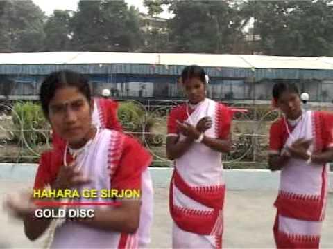 Latest Santali Video Songs 2014   Purub Khonak Ipil   Santali Devotional Songs