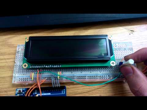 "Arduino lcd ""hello world"" not working HELP"