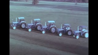 Ford 7000 Promotional Film