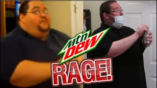 I Want My Mountain Dew! Mountain Dew Rage in 2020!  Recreating My Viral Videos