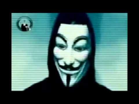 Anonymous Message: #OpPRA