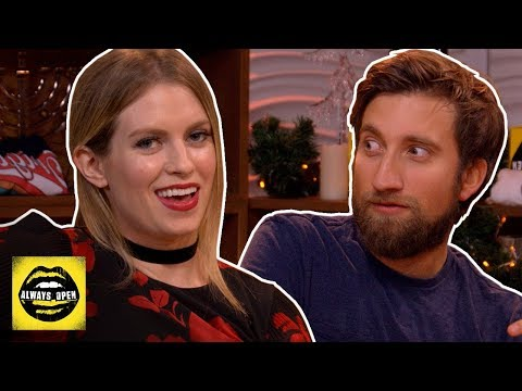 Always Open: Ep. 53 - Gavin Pranks Barbara | Rooster Teeth