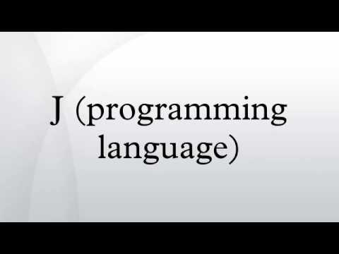 J (programming language)