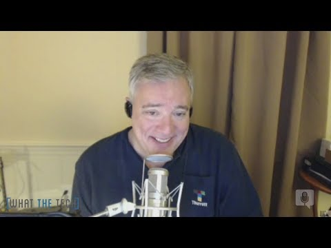 Windows on ARM Limitations - What The Tech Ep. 389