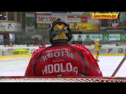 Italienpokal, Finale: Pustertal - Valpellice 1:3, 13.12.2015