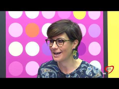 FEMMINILE PLURALE 2018/19 - Santa Scommegna, dirigente settore servizi culturali Barletta