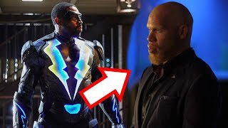 Black Lightning Episode 1 Trailer and Promo Images Breakdown!