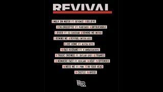 Eminem's Revival Album Mp3 320k Zip Download.