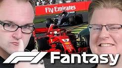 Spielt gegen uns Formel 1 Fantasy (Kostenloses Tippspiel)