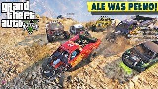 Zlot ekipy w górach :D | GTA Online