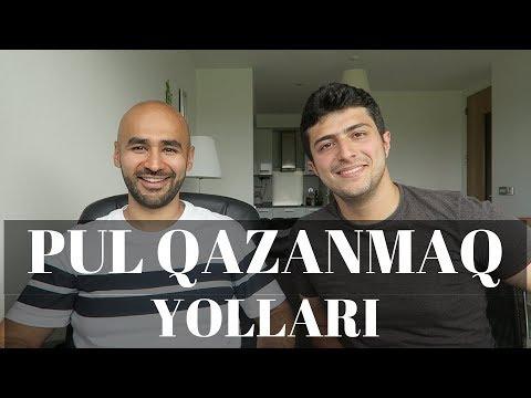 Pul Qazanmaq Yollari 3 - ZehinX & Razza