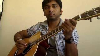 O Mama (Acoustic / 7Khoon Maaf) Guitar Cover