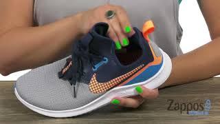 factory price 96e21 6ed2f Nike Free TR 8 Neo SKU 9055883 - YouTube