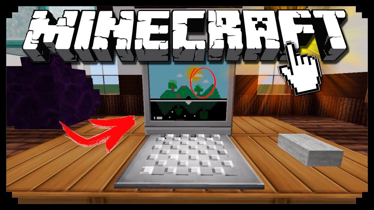Скачать игру майнкрафт на ноутбук леново