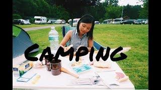 Weekend di Vianden, Luxemburg || Camping || Coo, Belgium