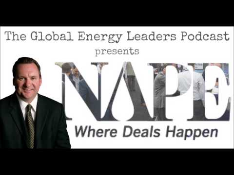 Conference Edition - Summer NAPE - Greg Riedl