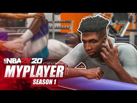 #2 A HUGE OPPORTUNITY?!?! TBJZLPlays NBA 2K20 MyPlayer