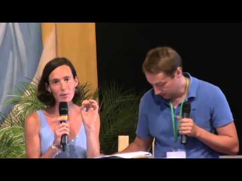 [Paray online] Enseignement de Claire et Xavier Villemain (23 juillet)