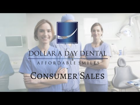 dollar-a-day-dental---consumer-sales