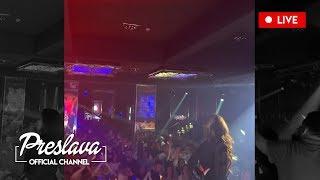 PRESLAVA - Live in Shumen 10.11.2018