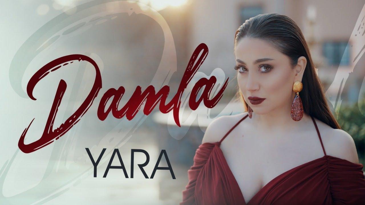 Damla - YARA  ( Yeni Klip 2020 )