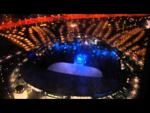 Arab Games 2011 Opening Ceremony (Mobile version)