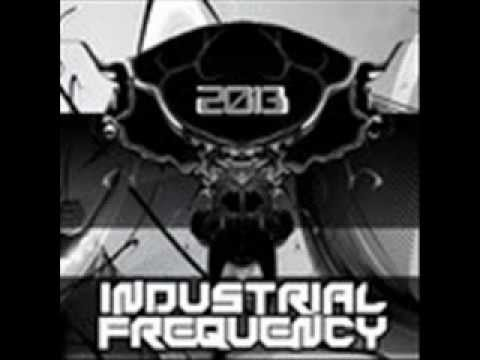 Industrial Frequency - Don't Drag Me Into Sadness